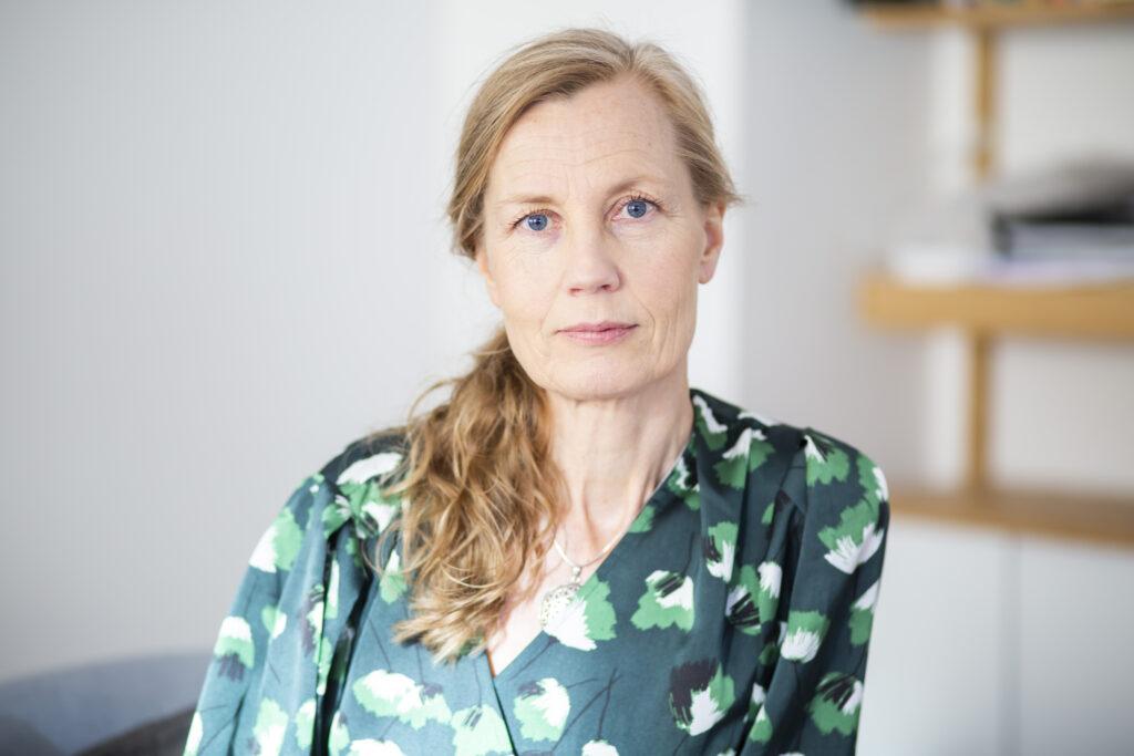 Eva Lyberg